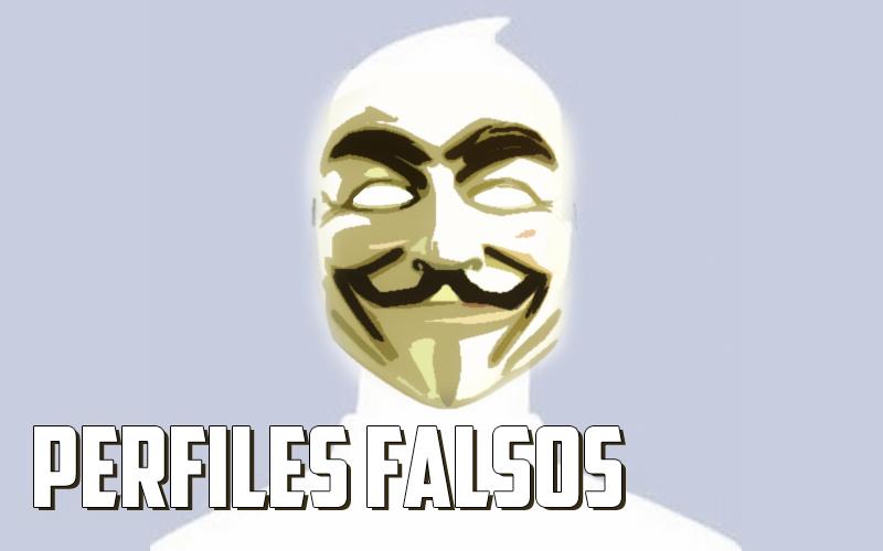 Cómo detectar un perfil falso en las redes sociales