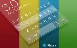 Dar opciones de personalización es una de las prioridades de Fleksy