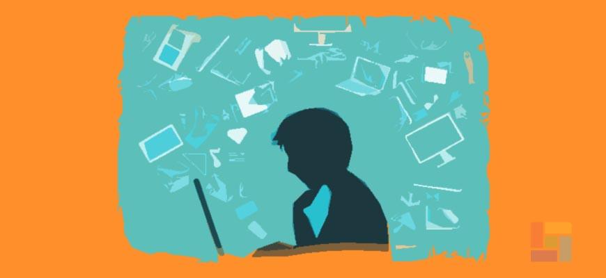 Internet: un tutorial para principiantes