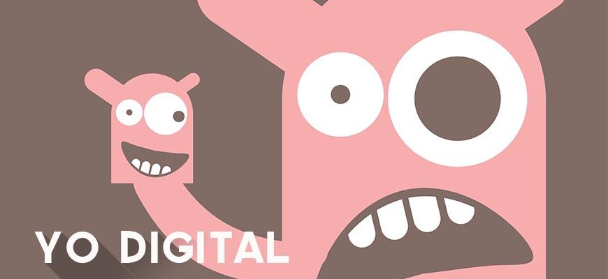 Yo digital: ¿es de verdad un monstruo insaciable?