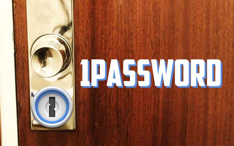 1Password, todas tus contraseñas en un sitio seguro