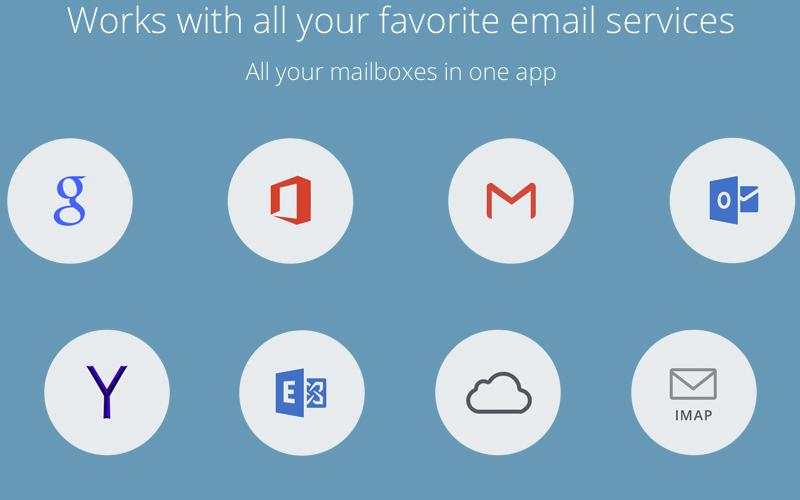 CloudMagic una aplicación de correo para dominarlas a todas