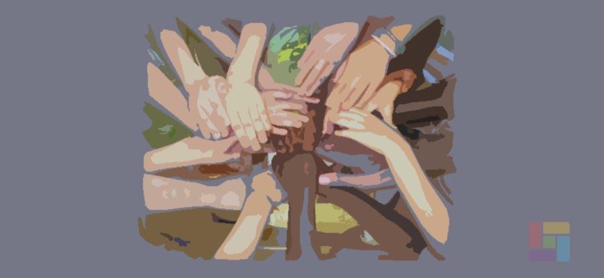 Los enlaces externos son parte de la esencia de la red