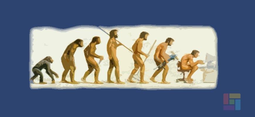 La era de los contenidos: creativos trabajando
