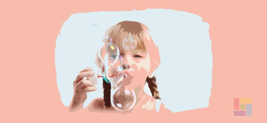 Burbujas 2.0: No hay red sin personas