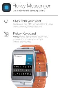 Está disponible de manera gratuita en Samsung Apps