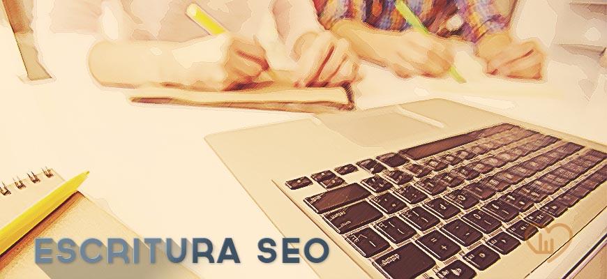 Escritura SEO: 3 consejos para escribir bien para la red y desde la red