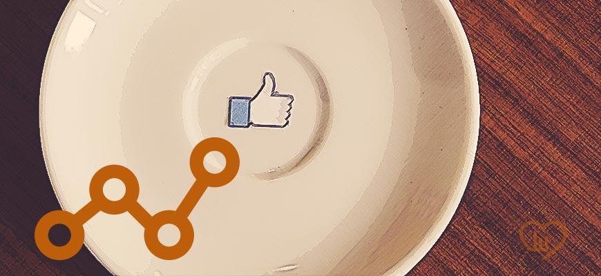 Métricas en redes sociales o cómo darle sentido a la interacción