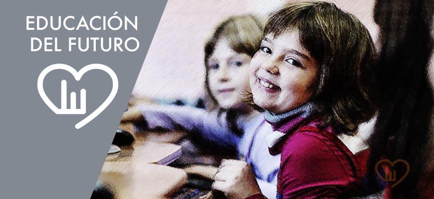 Educación del futuro: educar en y para las redes