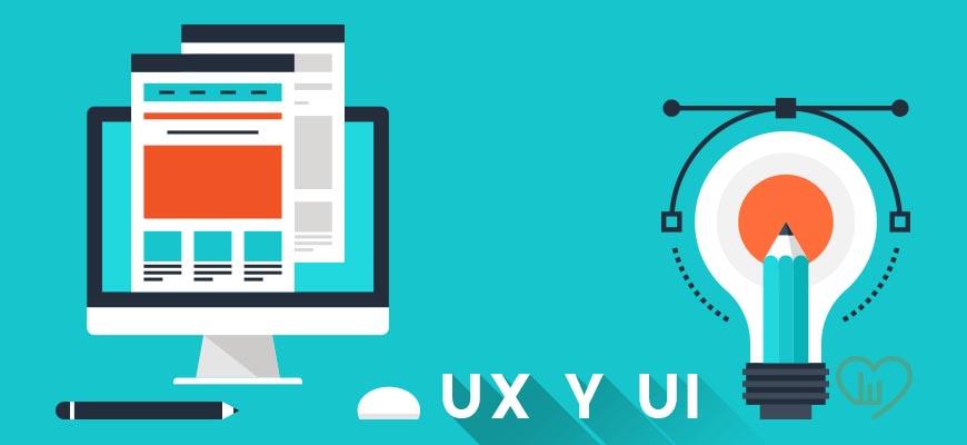 UX y UI: ¿experiencia de usuario o interfaz de usuario?