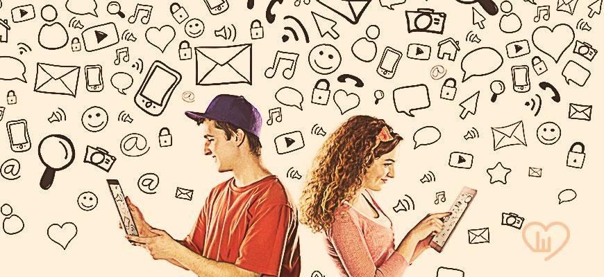 Adicción a las redes sociales: los problemas de la omnipresencia