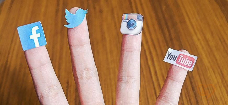 ¿Quién usa las redes sociales en España? Analizando este 2018