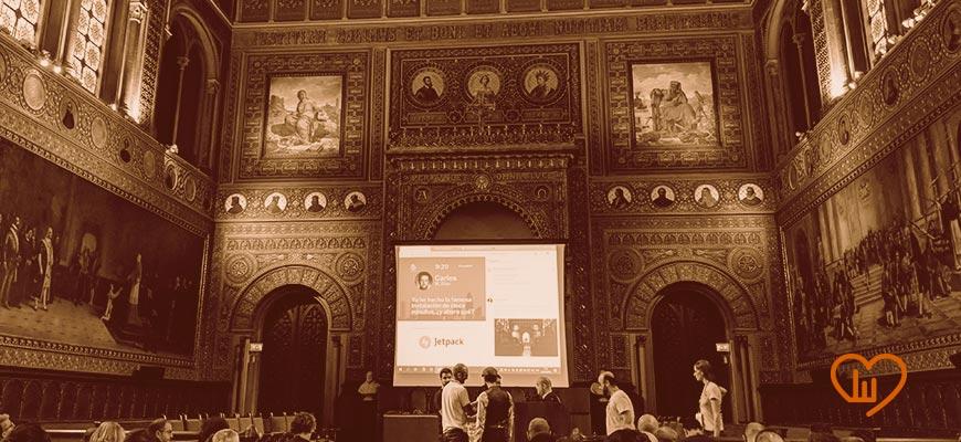 WordCamp Barcelona 2018: la fuerza de la comunidad en la red